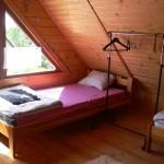 sypialnia 4 osobowa piętro