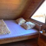 3 osobowa sypialnia na górze