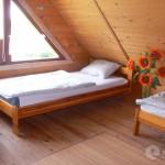 sypialnia na pietrze